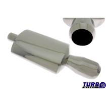 Sport kipufogó dob TurboWorks 13 2,5